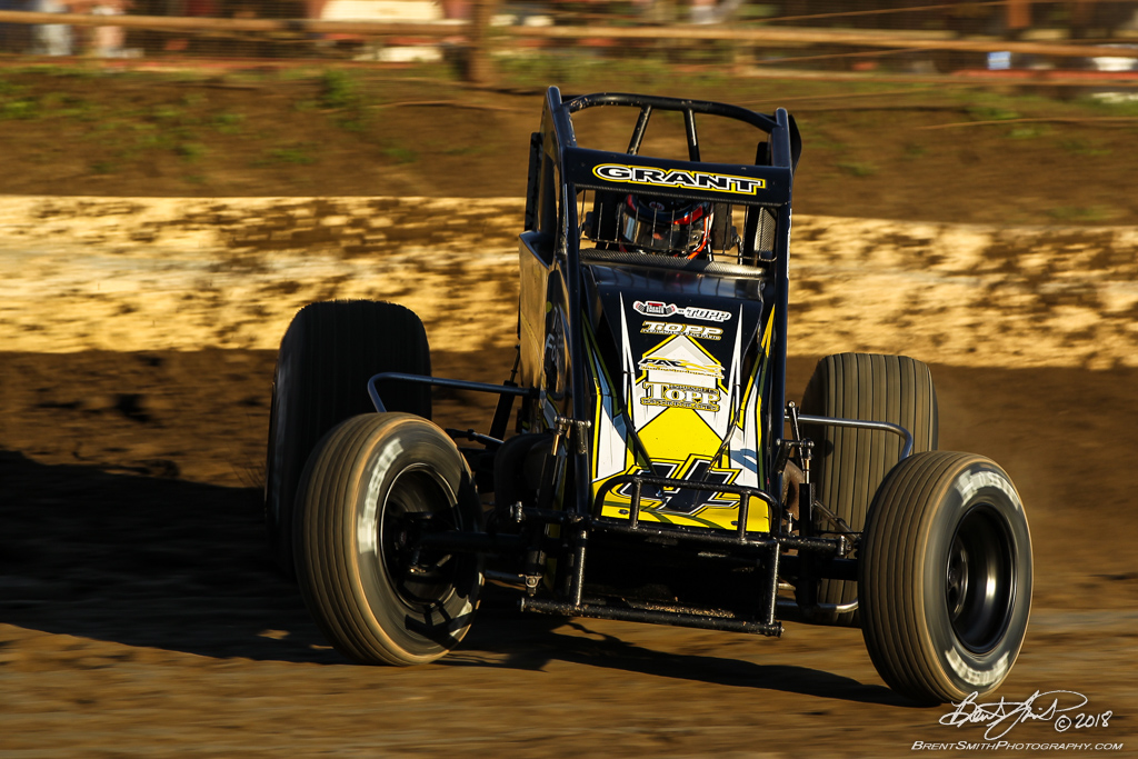 Free quick results grant wins usac main at lawrenceburg for Fast cash motors tyler tx